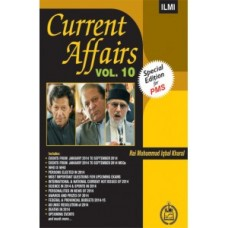 2014 Current Affairs Vol. 10
