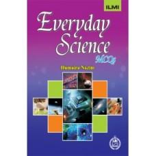 Ilmi Everyday Science MCQs