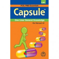ILMI Capsule One Liner General Knowledge [3rd Edition]