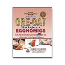 GRE-GAT (Economics)