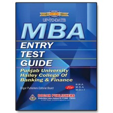 MBA Entry Test Guide