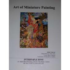 Art of Miniature Painting