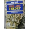 FINE ART THEORY ( BA - BFA ) (IN English)